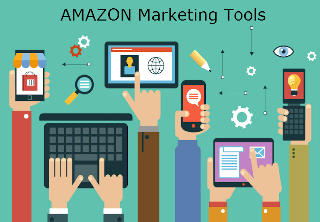 AMAZON Marketing Tools