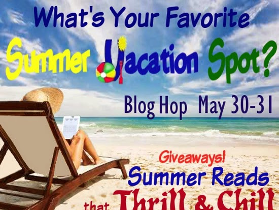 Summer Blog Hop Sign-Up: What's your favorite Summer Vacation Spot?