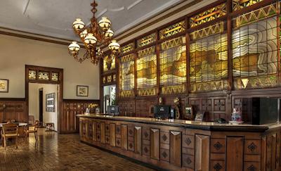 Kartika Wijaya Heritage Hotel