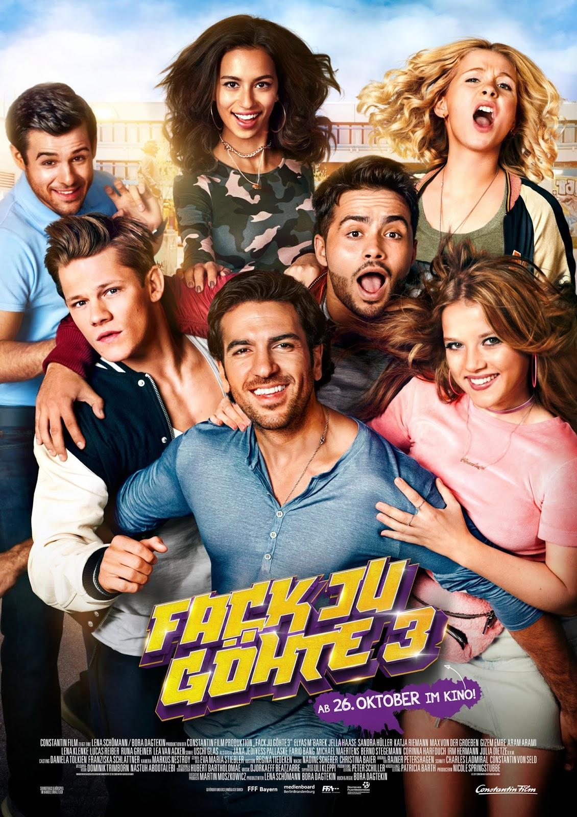 Suck Me Shakespeer 3 2017 Dual Audio Hindi German 720p BluRay Full Movie Free Download