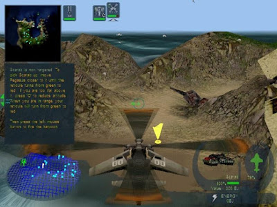 Download Game Hostile Waters Antaeus Rising PC