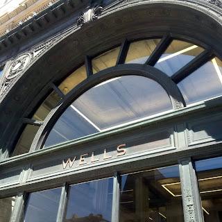 Wells building