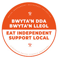 #EatIndieWales