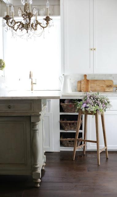 Friday Favorites~ Kitchen floor