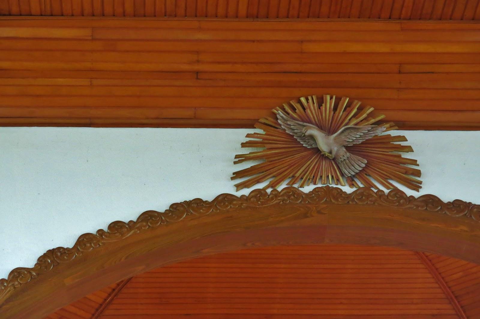 Igreja de Treze Tílias