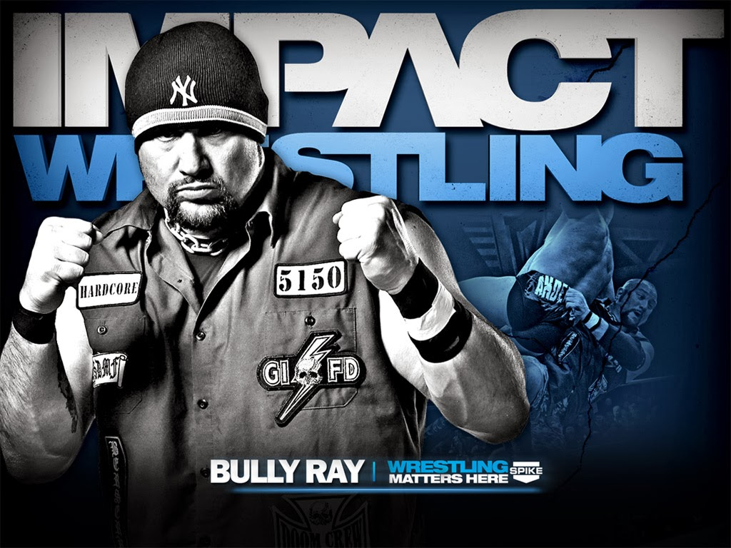 Tempest Reborn Bully Ray Hd Wallpapers Free Download