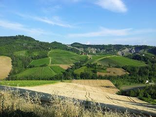 Alla scoperta delle bellezze dei colli bolognesi