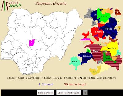 Shapeymix Nigeria