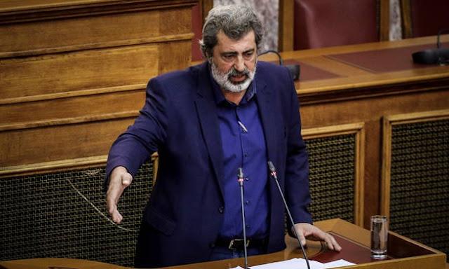 Συγχαρητήρια Πολάκη στο ΕΚΑΒ: Εξαιρετικά δύσκολο το περιστατικό του αγοριού στη Θεσσαλονίκη