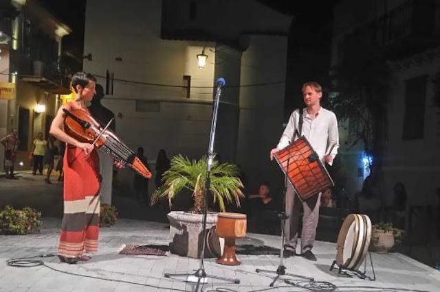 Αξέχαστη η Βραδιά με Σκανδιναβική και Μεσαιωνική μουσική στο Ναύπλιο