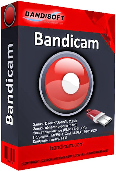 Bandicam 2.4.2.905 Final with Activation Key - Download ...