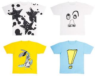 colección spridd Ikea camisetas