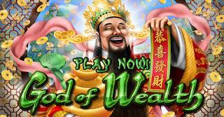 Silver Oak Casino Slots: Brand new God of Wealth Slot Machine