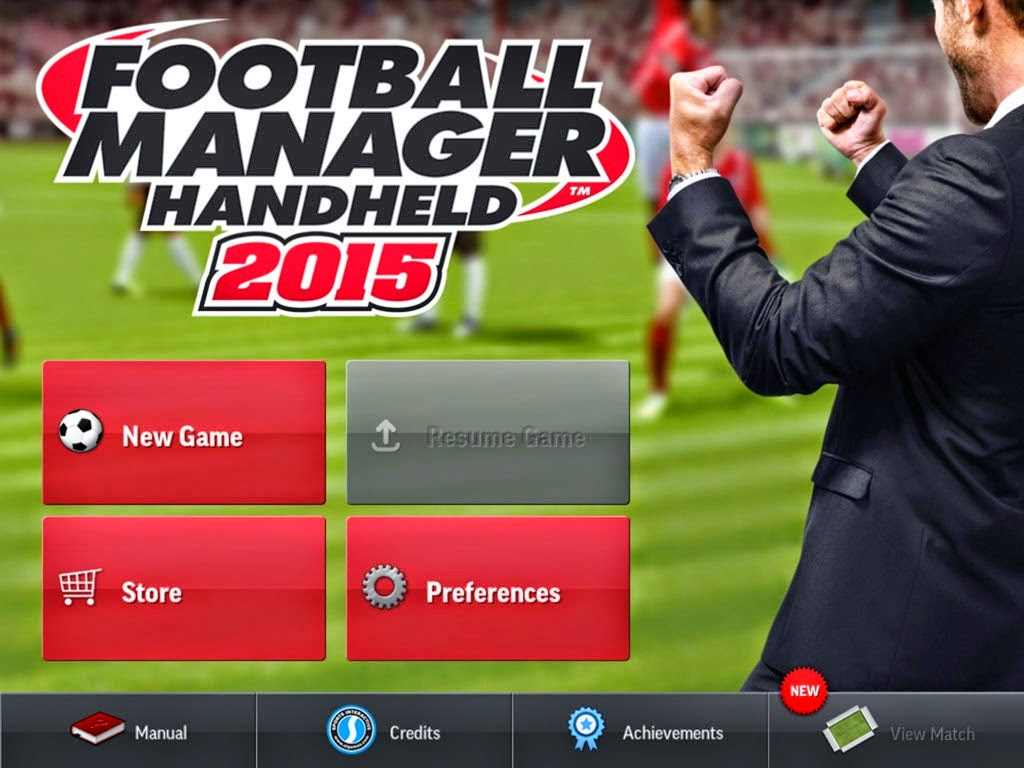 Download Free Football Manager Handheld™ Unlock All Unlockable,items bundles Game v6.0.1