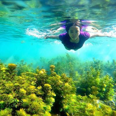 Danau Sumber Sirah