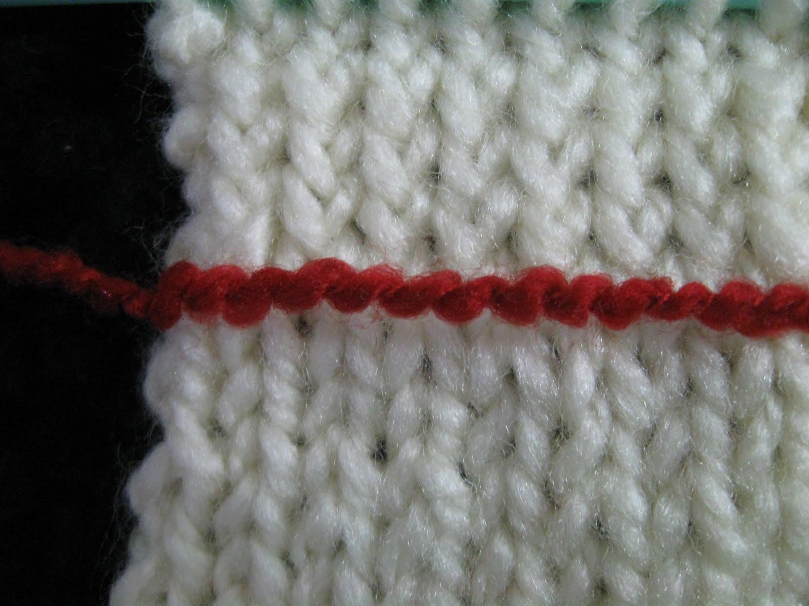 cef452e68dcd1 Além de formar desenhos diferentes dos pontos tricô e meia padronizados