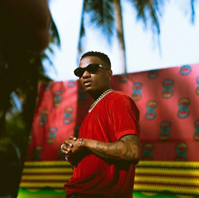 Wizkid Brings Two Events to Lagos Coming December