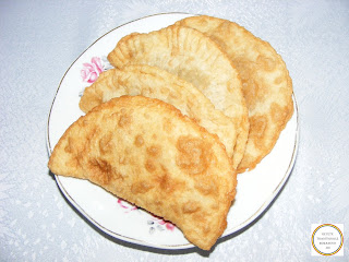Suberek recipe,