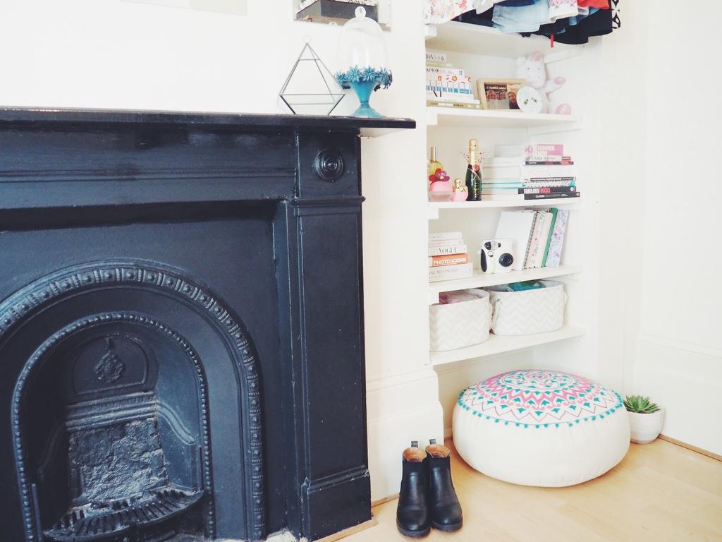 bedroomtour, interiors, londoninterior, homeware, homewarehaul