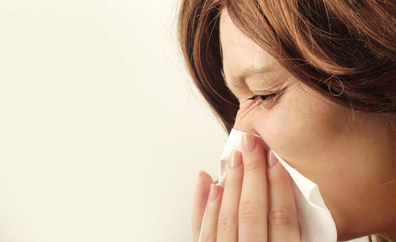 Health, Conditions, Flu