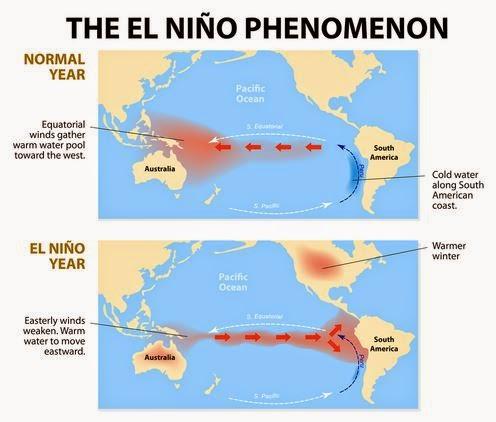 The El Niño
