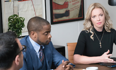 Doubt Series Katherine Heigl and Dule Hill Image 3 (23)