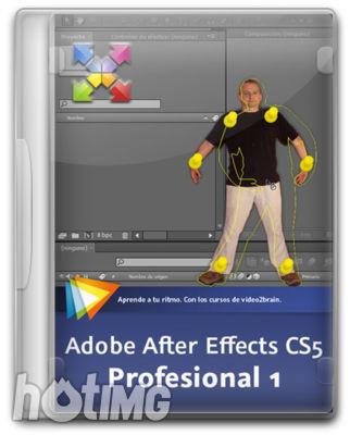 Video2Brain: Adobe After Effects CS5 Profesional 1: Trucos de experto EN ESPAÑOL