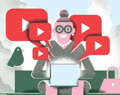 Cara Mengendalikan Video Youtube Menggunakan Wajah