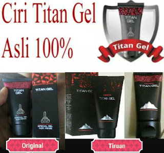 menjual produk kesihatan titan gel murah promosi rm160