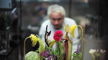 Azuma Makoto: desde Jardins des Fleurs hasta Flora Magnifica