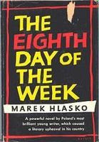 Ngày Thứ Tám Trong Tuần - Marek Hlasko