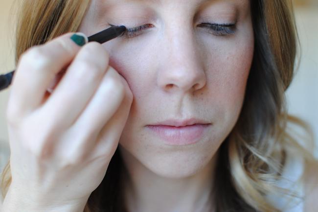Covergirl Professional Natural Lash Mascara Review