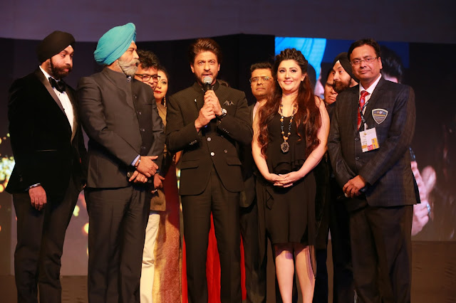 Shah Rukh and Alia give Zindagi to 100 kids through Archana Kochhar Show