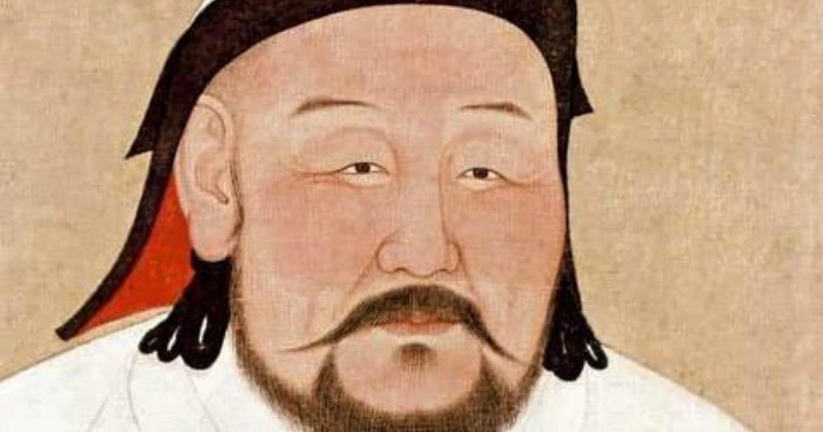 antrophistoria: La derrota de Kublai Kan