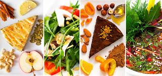 Польза семян чиа для вегетарианцев