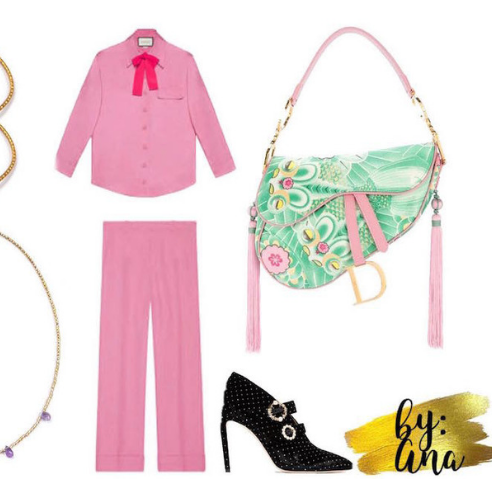Holiday Outfits Inspo and Fun Surprises