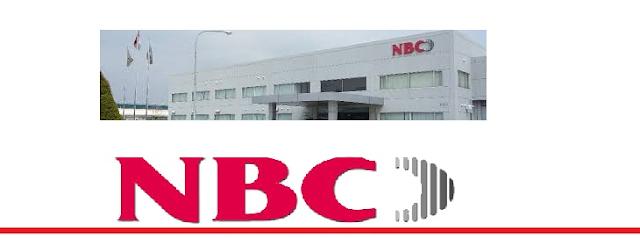 Lowongan Kerja SMA SMK D3 S1 PT. NBC Indonesia, Jobs: Operator Produksi.