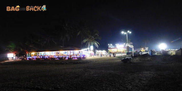 Benaulim-Beach-Goa