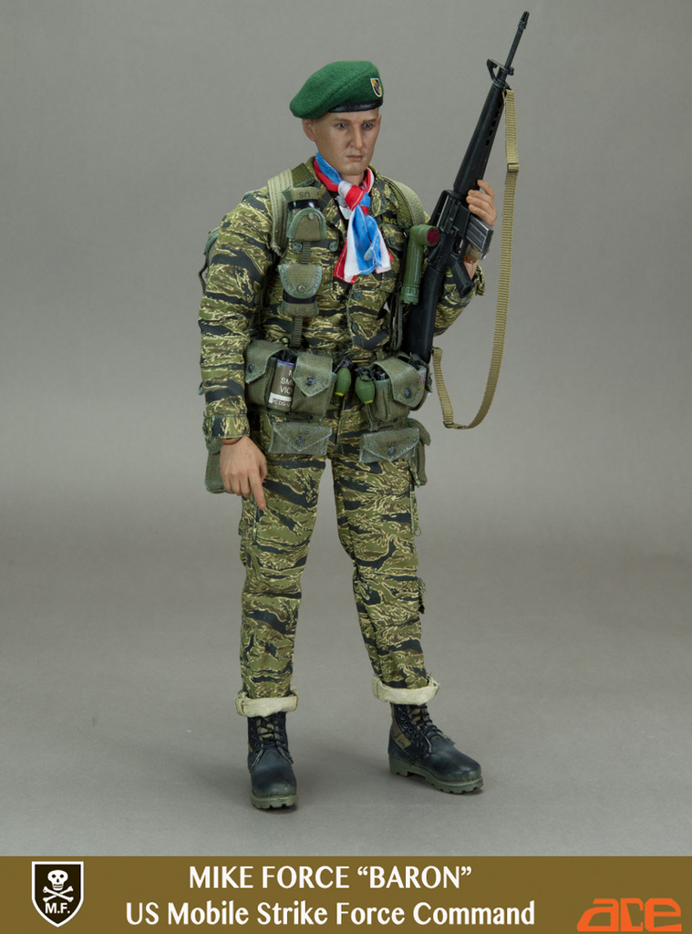 Police ESU Unité K9-Noir Sachets Set 1//6 Scale Soldier Story figures