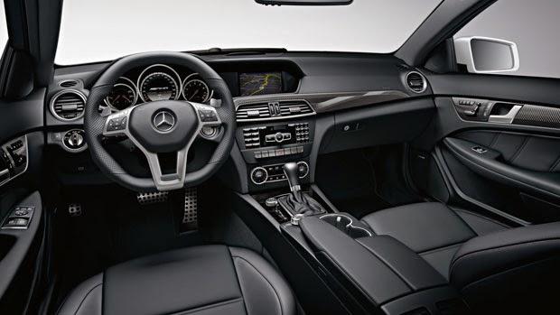 Mercedes Benz C 63 Amg 2009 Review Performance Interior Discuss