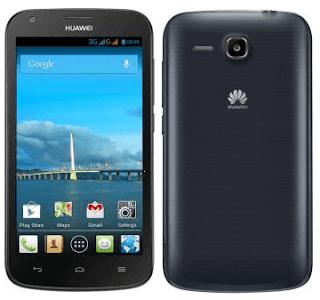 Firmware Huawei Y600-U20 Tested