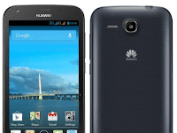 Firmware Huawei Y600-U20 Tested
