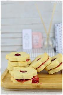 cómo hacer galletas de mantequilla- galletas de mantequilla tradicionales- receta de galletas de mantequilla decoradas
