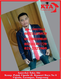 Pembuatan Baju Almamater Di Kabupaten Tangerang