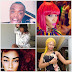 7 SA celebrities who rock colored hair the best
