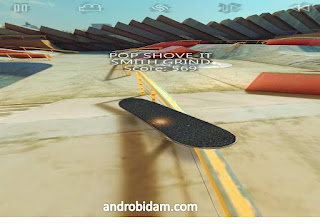 Download Game Android Terbaik True Skate