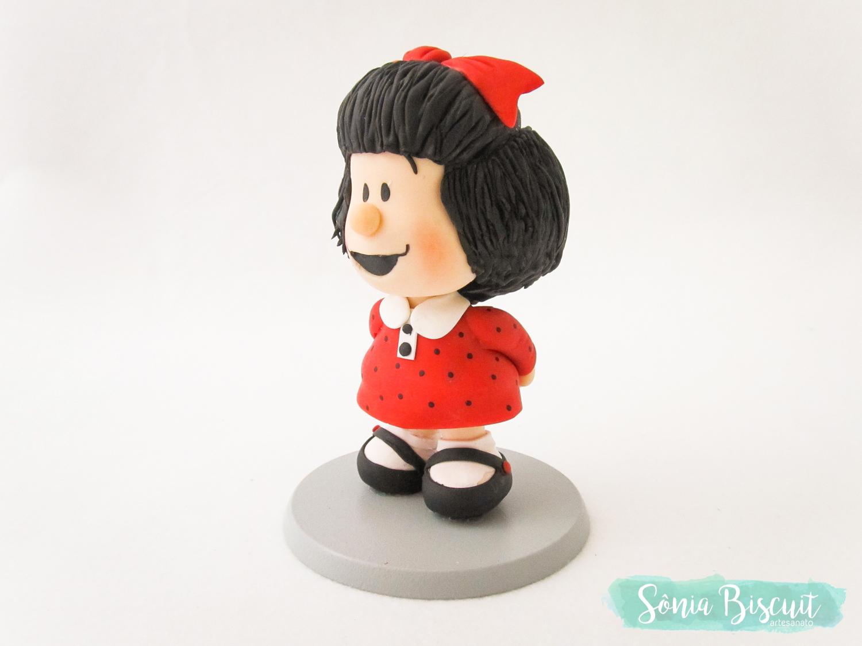 Mafalda, Biscuit, Sonia Biscuit