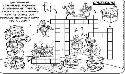 festa junina educacao infantil