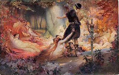 Resultado de imagem para kundry com peles de serpente