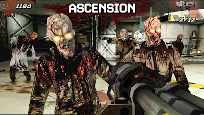 Call of Duty Black Ops Zombies Mod Apk v1.0.8 + Data-screenshot-3